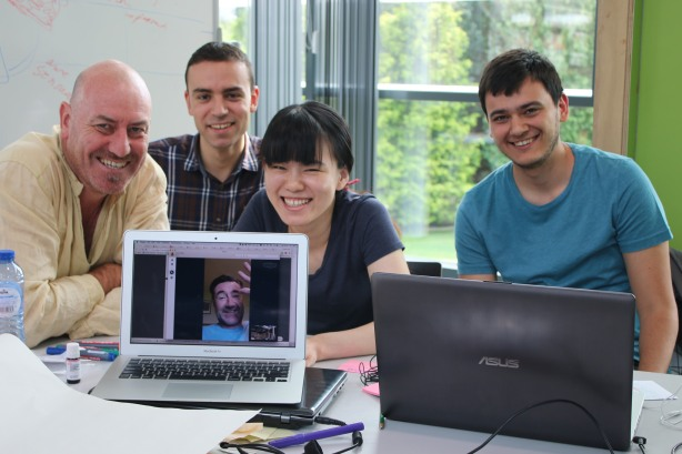 team-teleconference